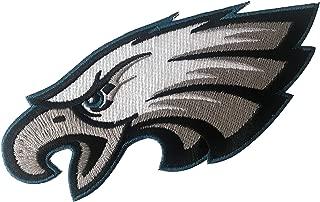 Philadelphia Eagles Logo Iron on Patch 5