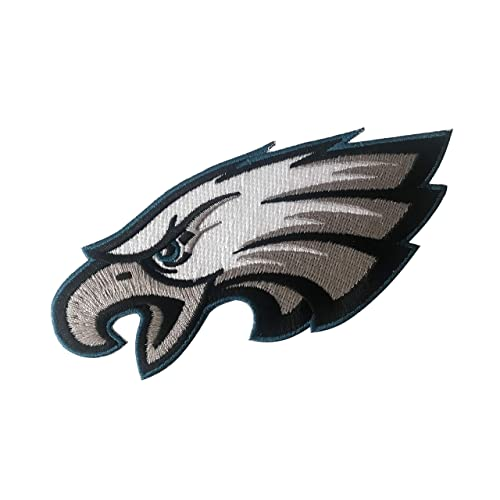 photograph regarding Philadelphia Eagles Printable Schedule named Philadelphia Eagles Patch: