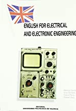 English For Electrical And Electronic Engineering (Académica)