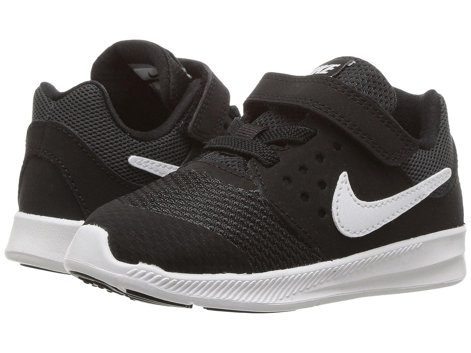 Nike Kids Downshifter 7 (Infant/Toddler)Atmospheric grades have affordable shoes