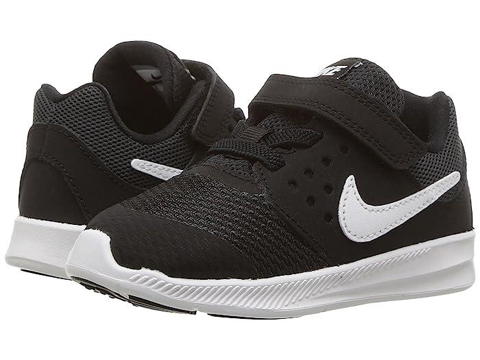 1c28d38705e44 Nike Kids Downshifter 7 (Infant Toddler) at Zappos.com