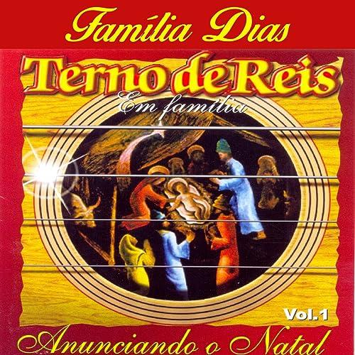 TERNO BAIXAR CD DE REIS FAMILIA DIAS