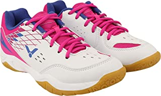 VICTOR A100F-AQ All-Round Series Professional Badminton Shoes for Women