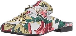 Steve Madden Womens Kandi Slip-on Loafer