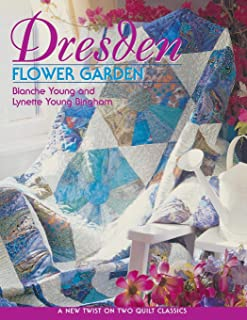 Dresden Flower Garden