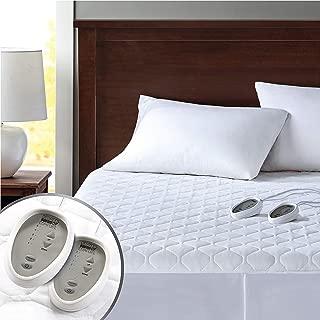 Best heated mattress pad california king Reviews