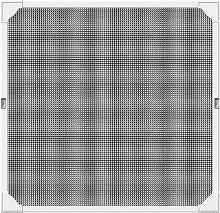 Schellenberg 50746 montaje rápido sin taladrar, blanca, con