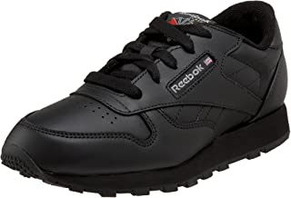 Reebok Little Kid/Big Kid Classic Leather Sneaker
