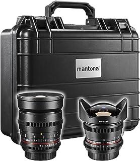 Suchergebnis Auf Für Videoobjektive Micro Four Thirds Videoobjektive Objektive Elektronik Foto
