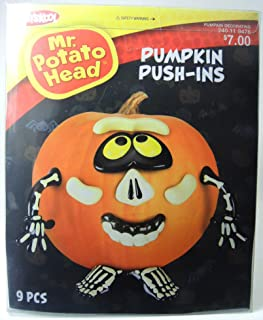 Best pumpkin head spiderman Reviews