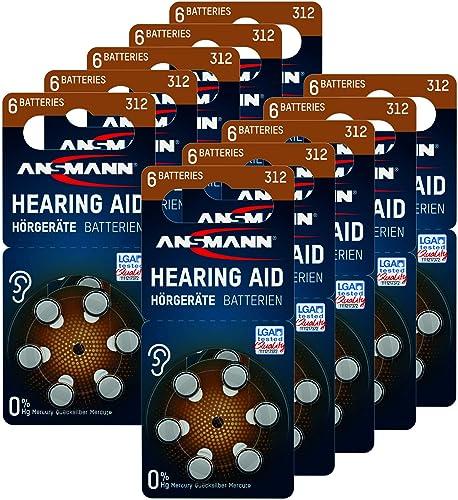 Am Höchsten Bewertet In Zubehör Für Hörgeräte Und Nützliche Kundenrezensionen Amazon De