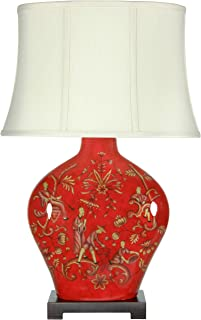 Best chinese lamps porcelain Reviews