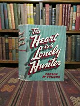 1940 Carson McCullers THE HEART IS A LONELY HUNTER HB/DJ 1st Ed.