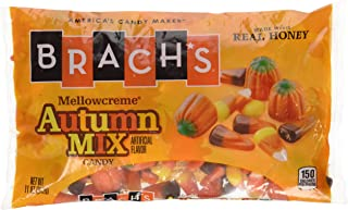brach's harvest mix candy