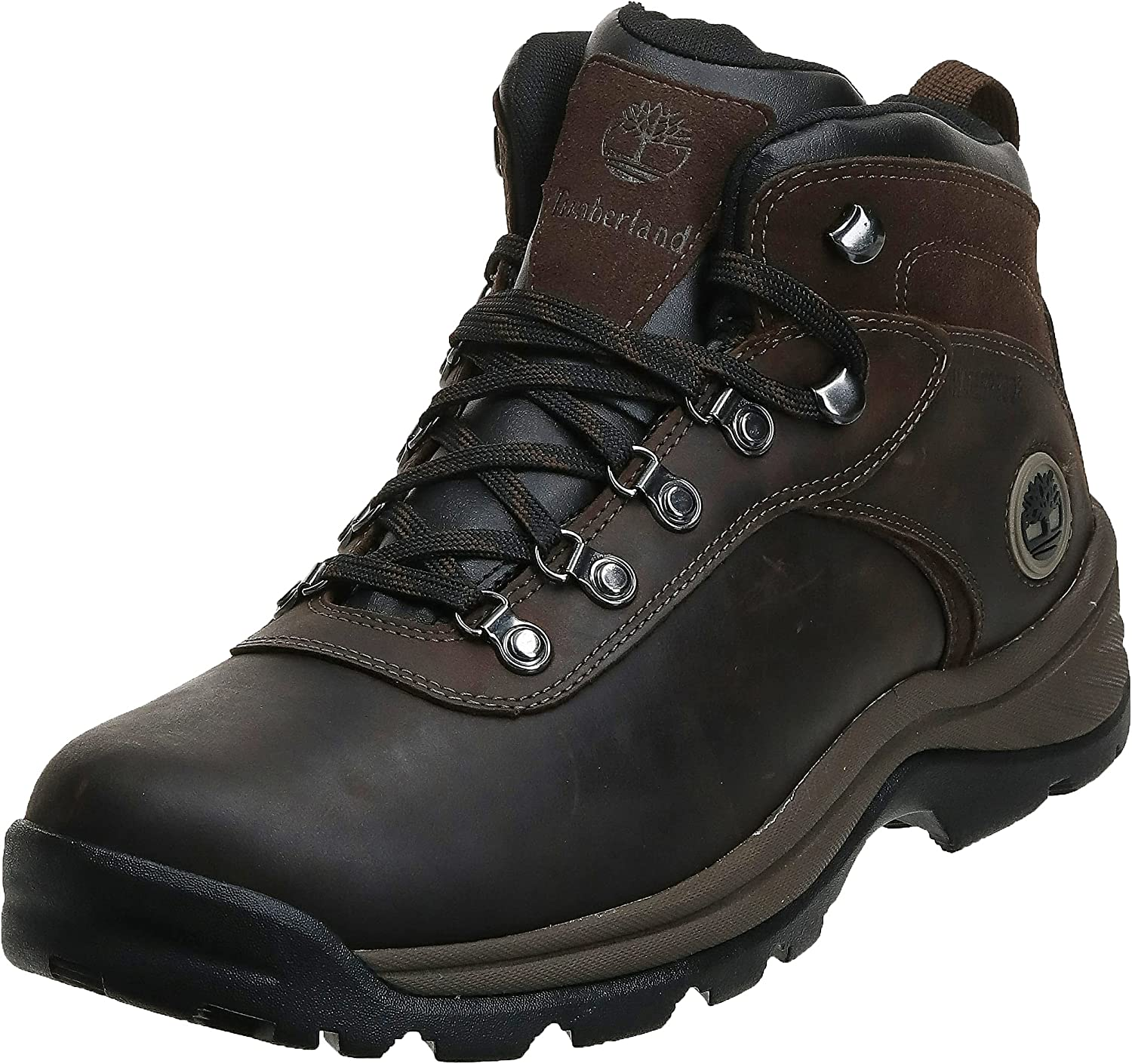 Timberland Men's Flume Mid New Sale special price Shipping Free Hiking Boot Waterproof