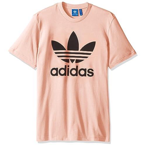 adidas Pink Shirt: