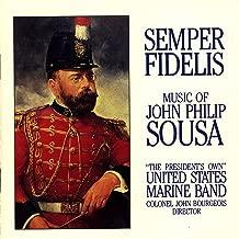 Best semper fidelis band Reviews