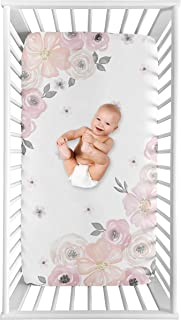 Best dusty rose baby bedding Reviews