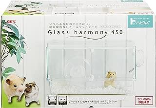 ジェックス ハビんぐ グラスハーモニー 450