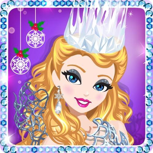 Bester der welt Star Girl Weihnachten