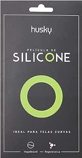 Husky Película de Silicone para Iphone 7 Plus, Transparente