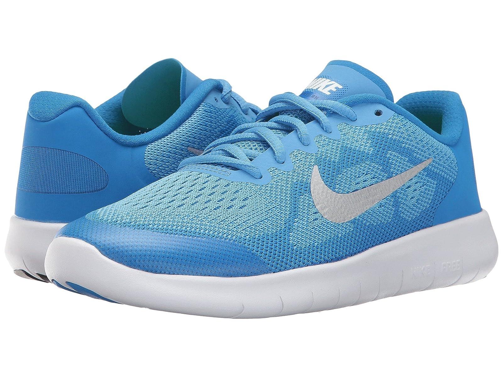 Nike Kids Free RN 2017 (Big Kid)Cheap and distinctive eye-catching shoes