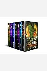 Mail-Order Brides of Crakair: Scifi Alien Romance Box Set: A Complete, 6 Book Series Plus 2 Bonus Novellas Kindle Edition