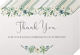 personalised thank you
