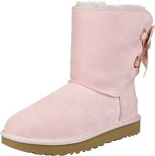 Women's W Customizable Bailey Bow Short Fashion Boot