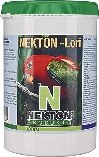 Nekton 1 Pieza Lori Dieta Completa para Mascotas, 400 g
