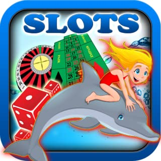 Jackpot Dolphin Casino Slots Free Slots Train Dolphin Sea Free Slot Machine for Kindle Slots Offline Free Jackpot Crack Legends No Internet Required No Wifi