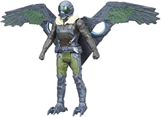Spider-Man: Homecoming Vulture Figure, 6-inch