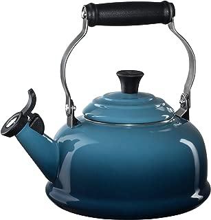 Best enamel tea kettle le creuset Reviews