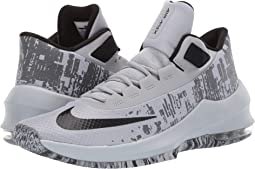 on sale ede22 e608c Nike. Air Max Infuriate 2 Mid.  59.50MSRP   85.00. 4Rated 4 stars. Wolf  Grey Black Dark Grey