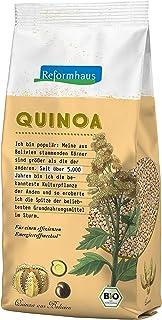 Reformhaus Quinoa weiß ganz, glutenfrei bio, 500g