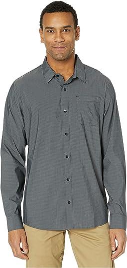 Let's Do It Again Woven Shirt