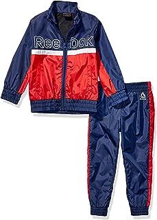 Boys' Performance Zip Jacket and Pant Set