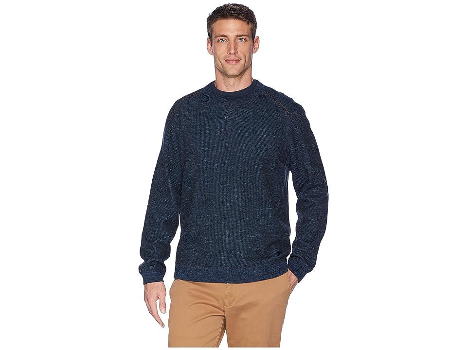 Tommy Bahama - Tommy Bahama Reversible Flipsider Abaco Sweater