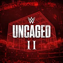 WWE: Uncaged II