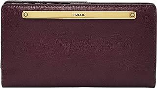 Fossil Liza Purple Women's Wallet (SL7891503)