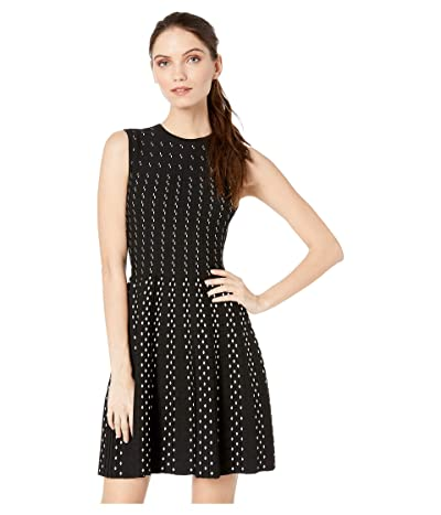 Ted Baker Caren Dress (Black) Women