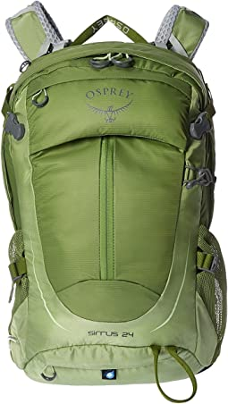 Osprey - Sirrus 24