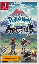 Pokémon Legends Arceus - Nintendo Switch