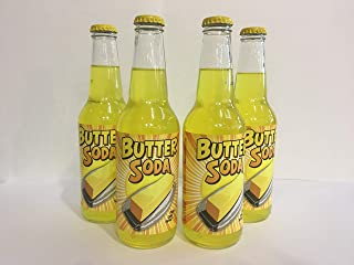 Best butter flavored soda Reviews
