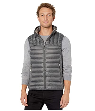 Tumi TUMIPAX Vest (Slate Grey) Men