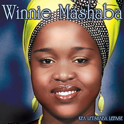 Ditebogo By Dr Winnie Mashaba On Amazon Music