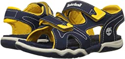 Timberland Kids Adventure Seeker 2 Strap Sandal (Big Kid)