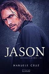 Jason - Renascido na máfia (Livro 1) eBook Kindle