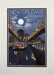 Best new orleans skyline at night Reviews
