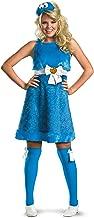 Disguise Women's Sesame Street Cookie Monster Sassy Costume